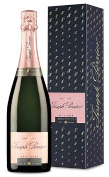 Champagne Joseph Perrier Rosé Brut