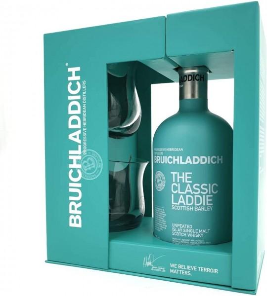 Bruichladdich Scottish Barley Laddie Classic