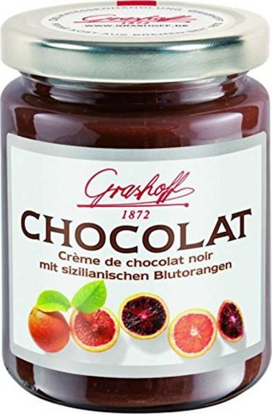 Chocolat Noir & Blutorange