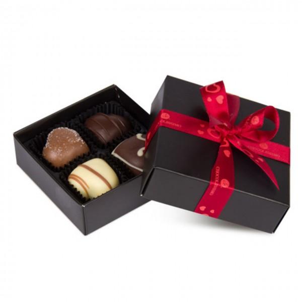 ChocoHeart - Herz-Pralinen