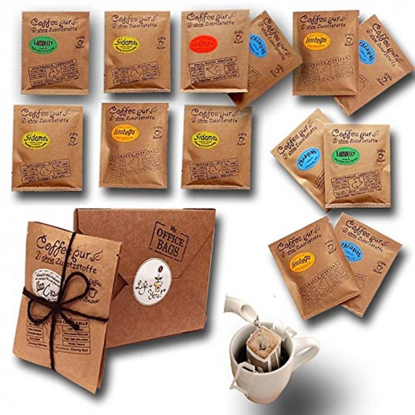 BagBox 13 Coffee Bags