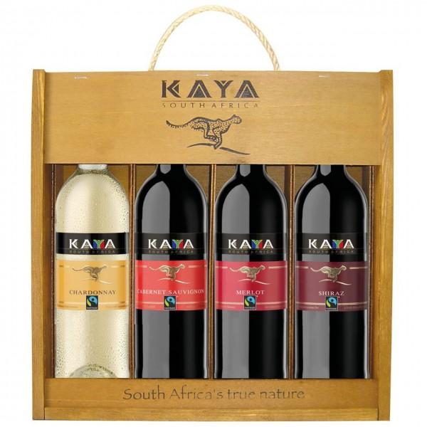 Kaya Weinpaket Südafrika