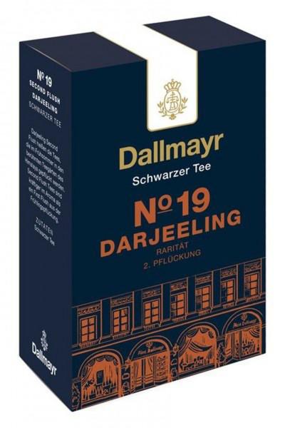 Nr.19 Darjeeling 2. Pflückung