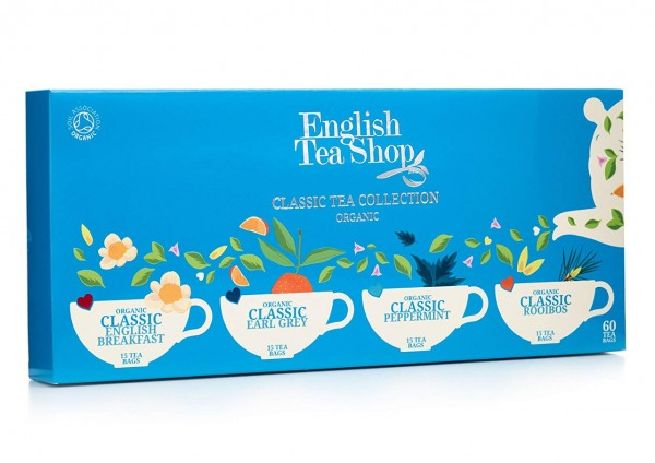 "English Tea Shop - Kollektion ""Classic"", BIO"