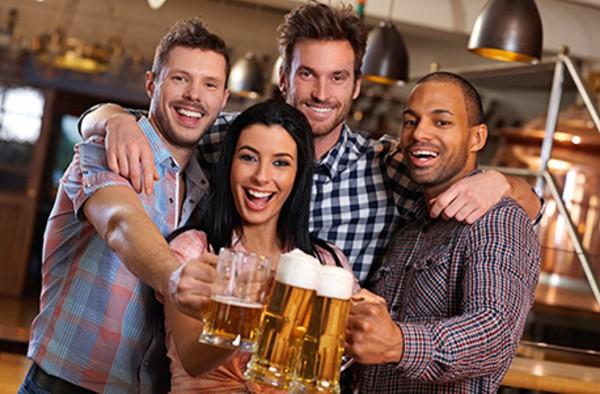 Bierbrauseminar mit Mittag-/Abendessen