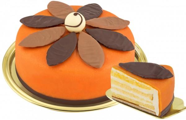 "Torte ""Marokk"""