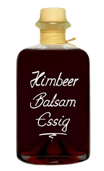 Himbeer Balsam Essig