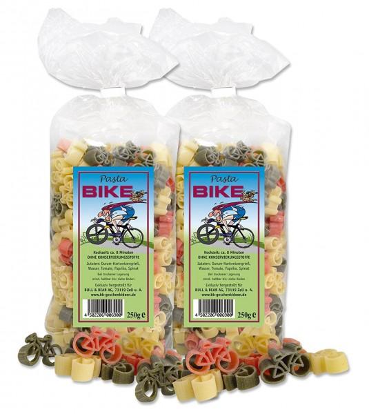 Fahrrad-Nudeln
