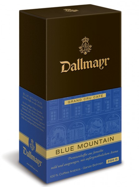 Grand Blue Mountain aus Jamaica