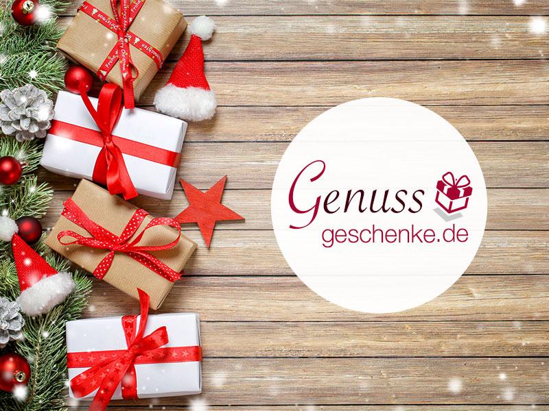 Kulinarische Geschenkideen zu Weihnachten · Blog