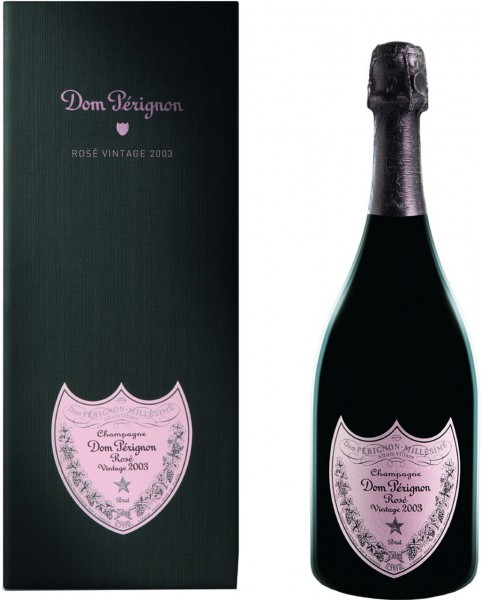 Dom Perignon Champagner Rosè