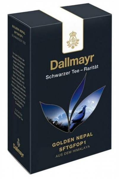 Golden Nepal SFTGFOP1
