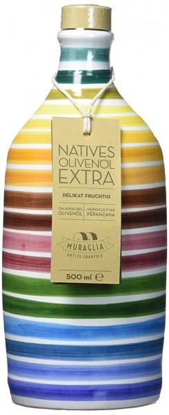 Frantoio Muraglia-Olivenöl nativ extra