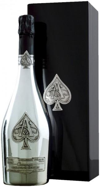Armand de Brignac Champagner Blanc de Blancs