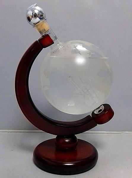 Grappa di Amarone - Exklusives Globus-Design
