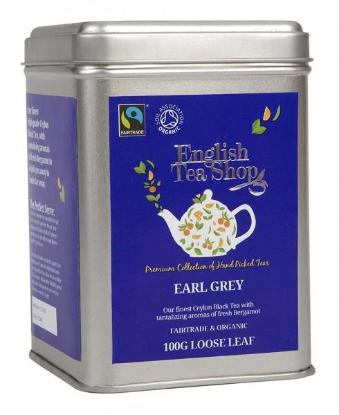 Earl Grey, BIO Fairtrade