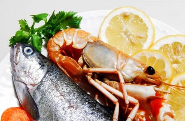 Kochkurs Fisch und Meeresfrüchte