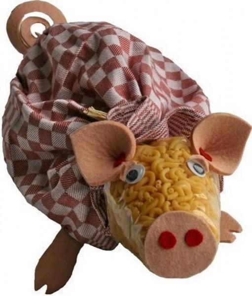 Nudelschwein